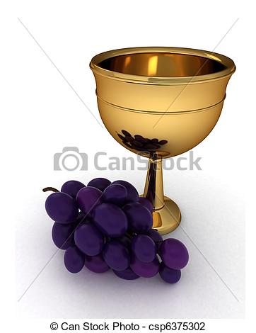 Grape clipart chalice Photos 158 Chalice  pictures