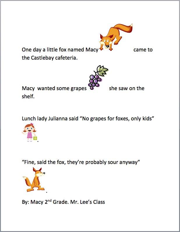 Grape clipart five #9