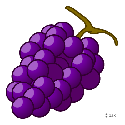 Grape clipart graphic Design clipart and graphic Grapes
