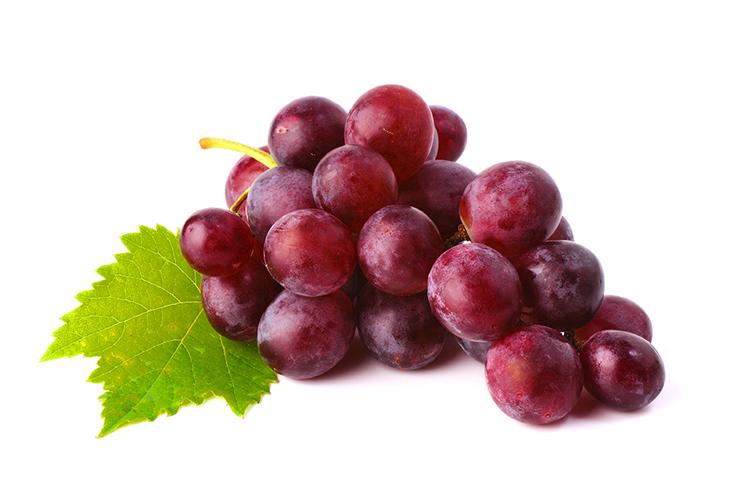 Grape clipart mga #6
