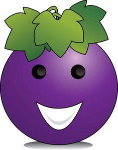 Grape clipart one Grape Pinterest 106 on best
