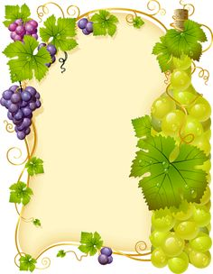 Grape clipart printable In  Яндекс PrintablesWriting Floral