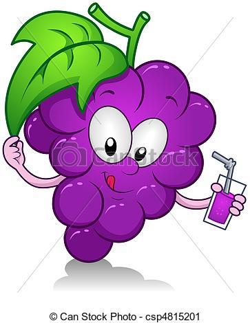 Grape clipart uva Art clipart uva Clip uva