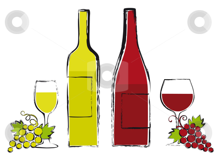 Bottle clipart silhouette And Bottle Clip Art Download