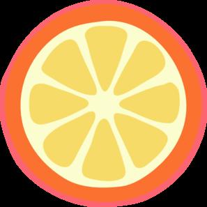 Grapefruit clipart Panda Clipart Clipart citrus%20clipart Free
