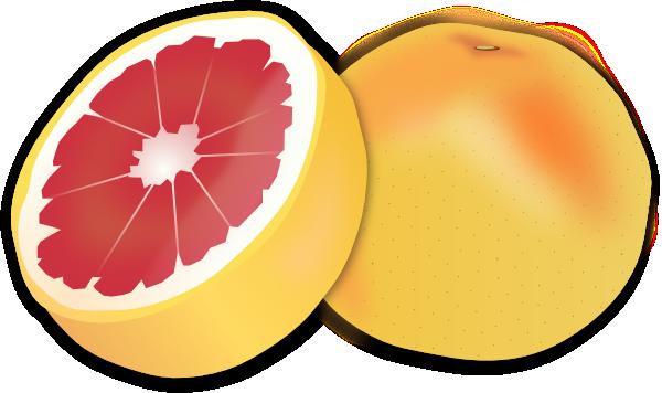 Grapefruit clipart Grapefruit Art as: Download clip