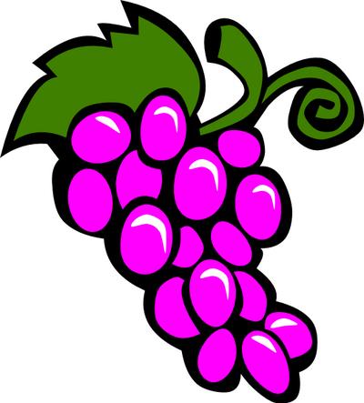 Grapes clipart Grapes free Cliparting 4 Grapes