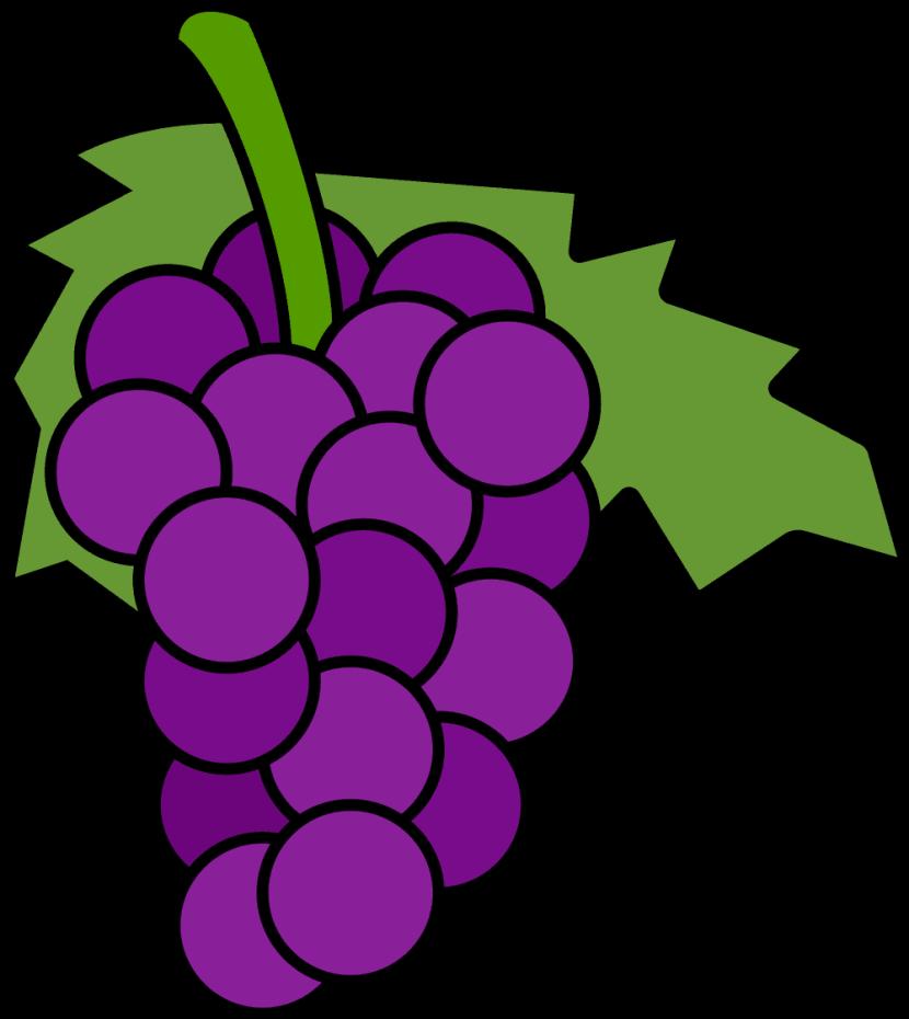 Grapes clipart Grapes 2 Cliparting art Grapes