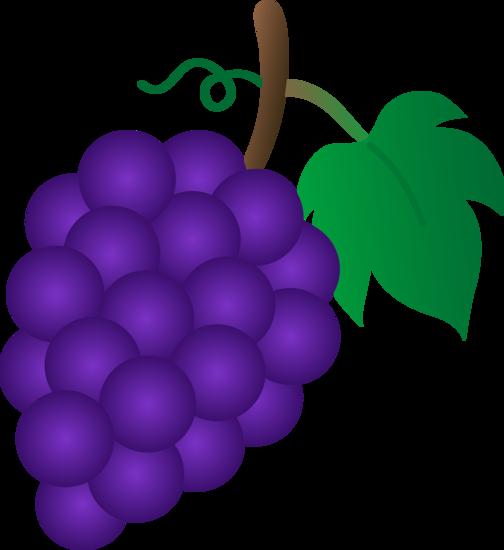 Grapes clipart Clip Clipart art Clipart 57