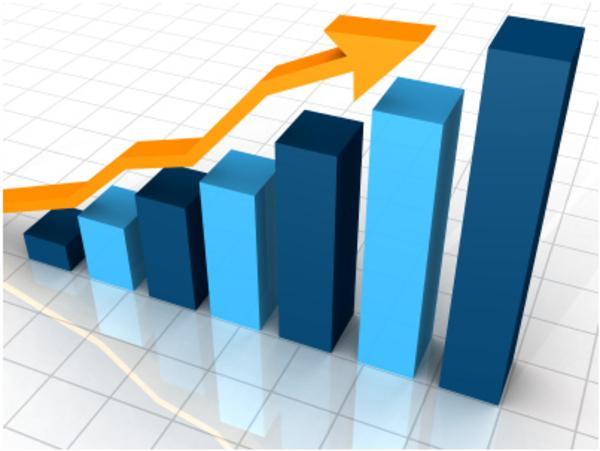 Business clipart graph Graph Pie Vectors Clipart art