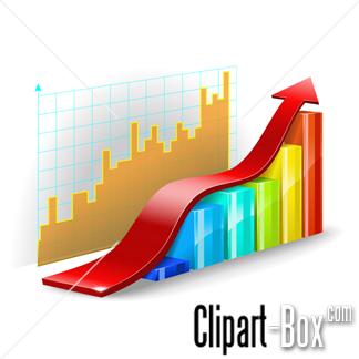 Graph clipart arrow png 20clipart Free Graph Images Clipart