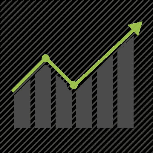 Graph clipart arrow png PNG Chart diagram chart Backgrounds