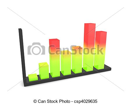 Graph clipart average Illustrations average graph graph image