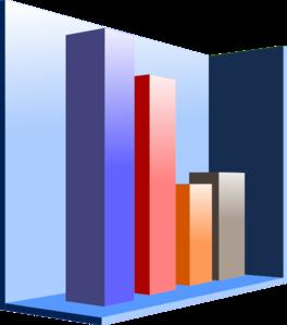 Chart clipart bar graph Graph Bar at Clip Bar