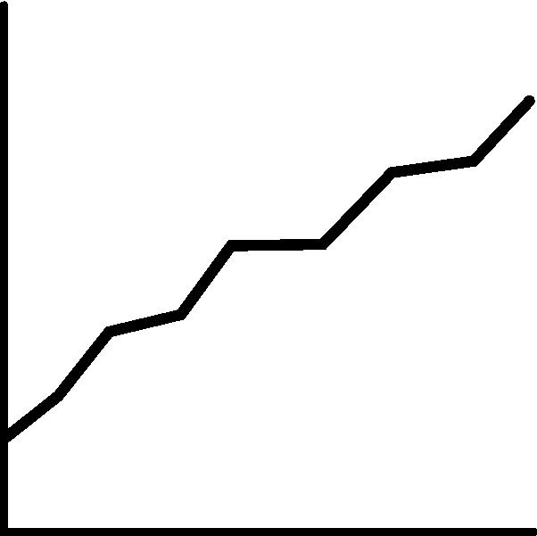 Graph clipart black and white Black And White White Graph