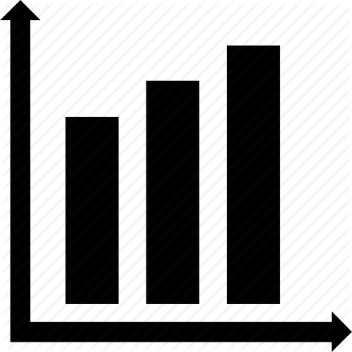 Graph clipart black and white Graph black and Clip