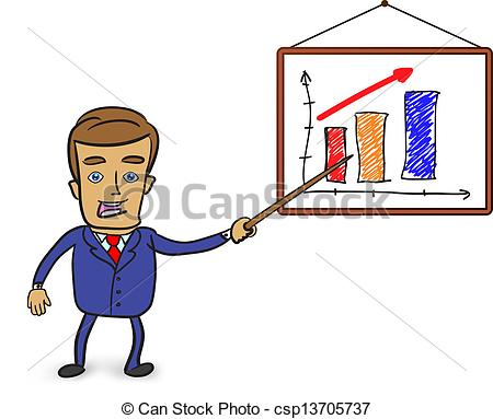 Graph clipart cute At pointing whiteboard cute cute