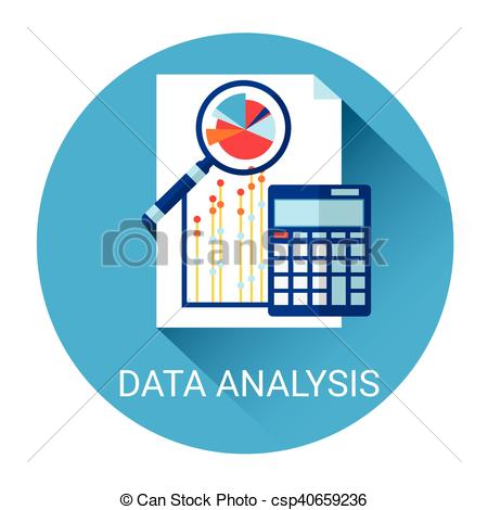 Graph clipart data analysis Graph Data Data Analysis Magnifier