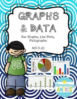 Graph clipart data handling Activities images about 16 best