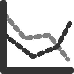 Graph clipart line graph Clip Graph com Line at