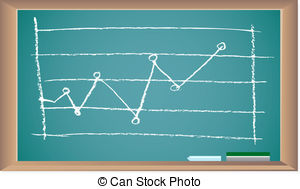 Graph clipart decline On 822 white Art graph