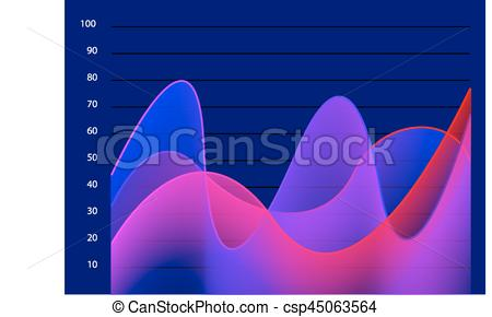 Graph clipart metric Line Art Vector vector metrics