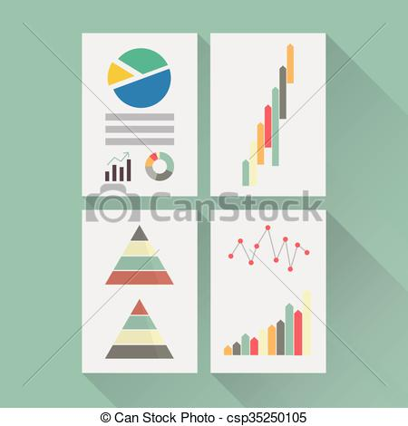Graph clipart pictogram Graph Clipart and graph long