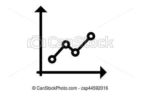 Graph clipart pictogram Pictogram Object Diagram Graph Statistic