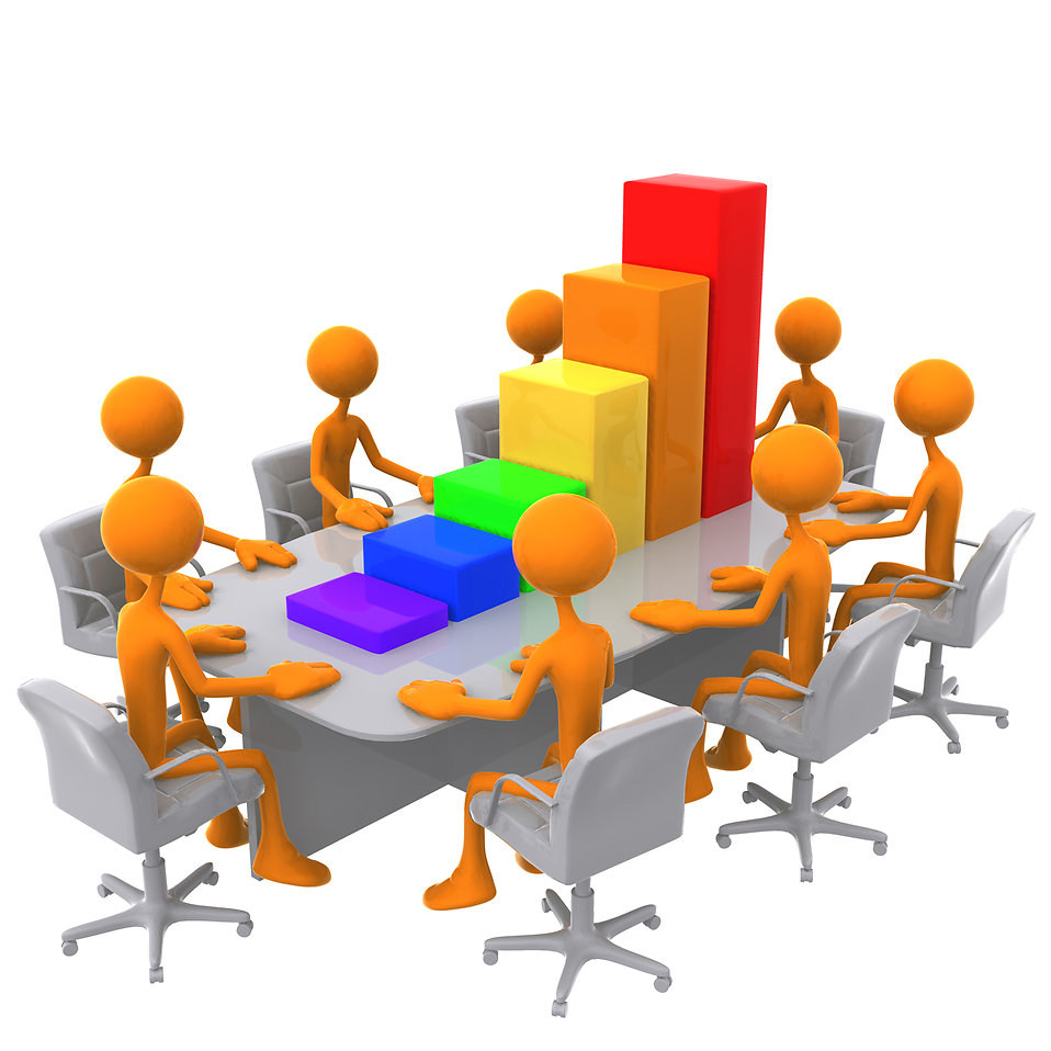 Meeting clipart corporate meeting Data: of  & Why