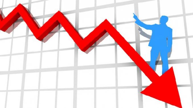 Graph clipart recession 678x381 2016 Recession recession png