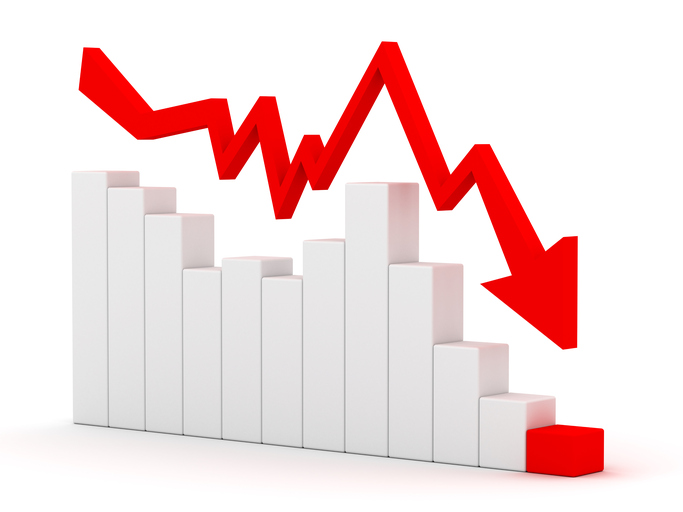 Graph clipart recession Law: the  Finance Above