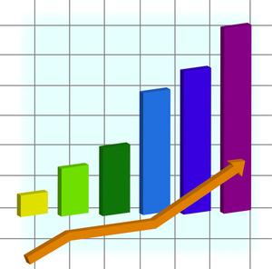 Graph clipart reports Graph Art Bar Art Free