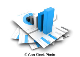 Graph clipart reports Business Report  Art 182