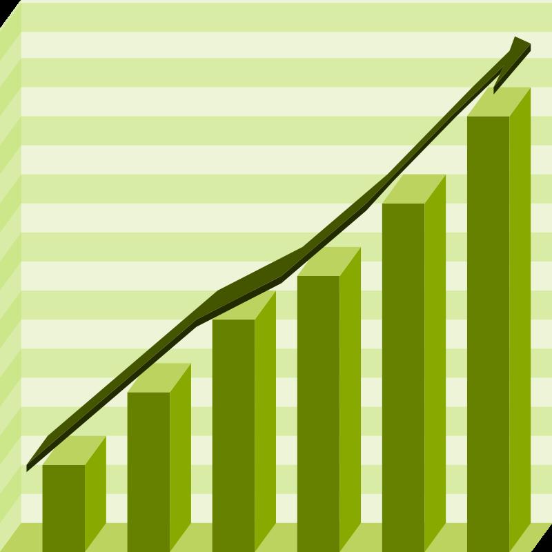 Graph clipart reports Performance Clip Free Public Domain