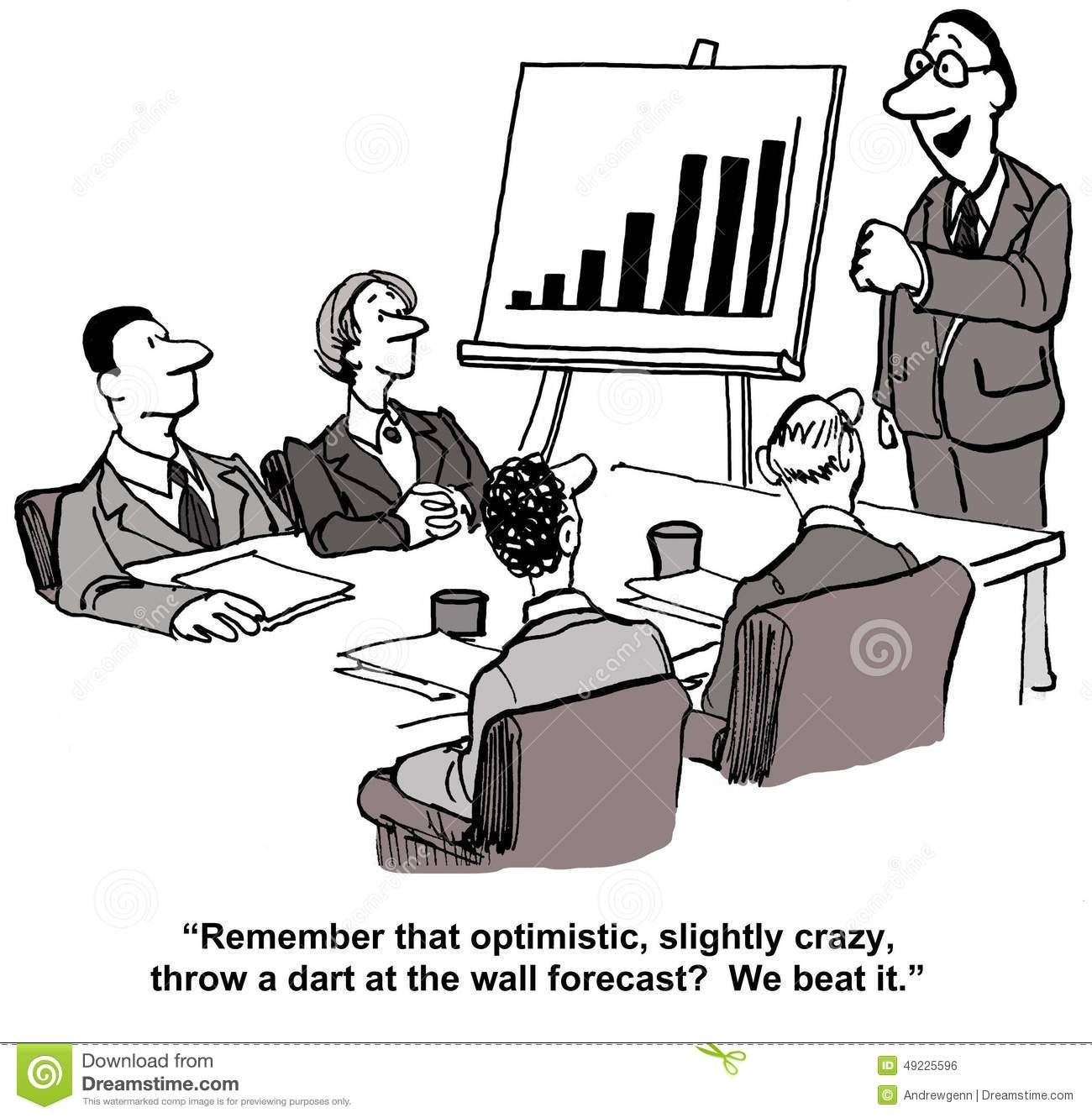 Meeting clipart sales meeting Clip forecast%20clipart Forecast Free Clipart