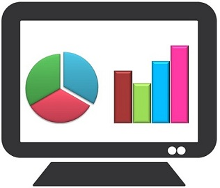 Graph clipart secondary data  Data and Comparison Between