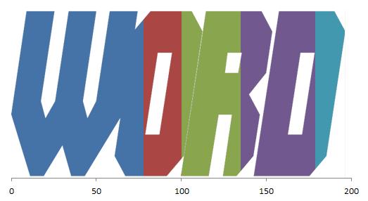 Graph clipart secondary data Friendly – chart word vertical