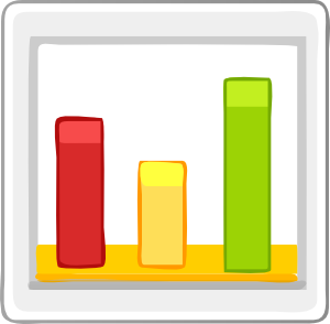 Graph clipart statistics math Vector Clip Art at Chart