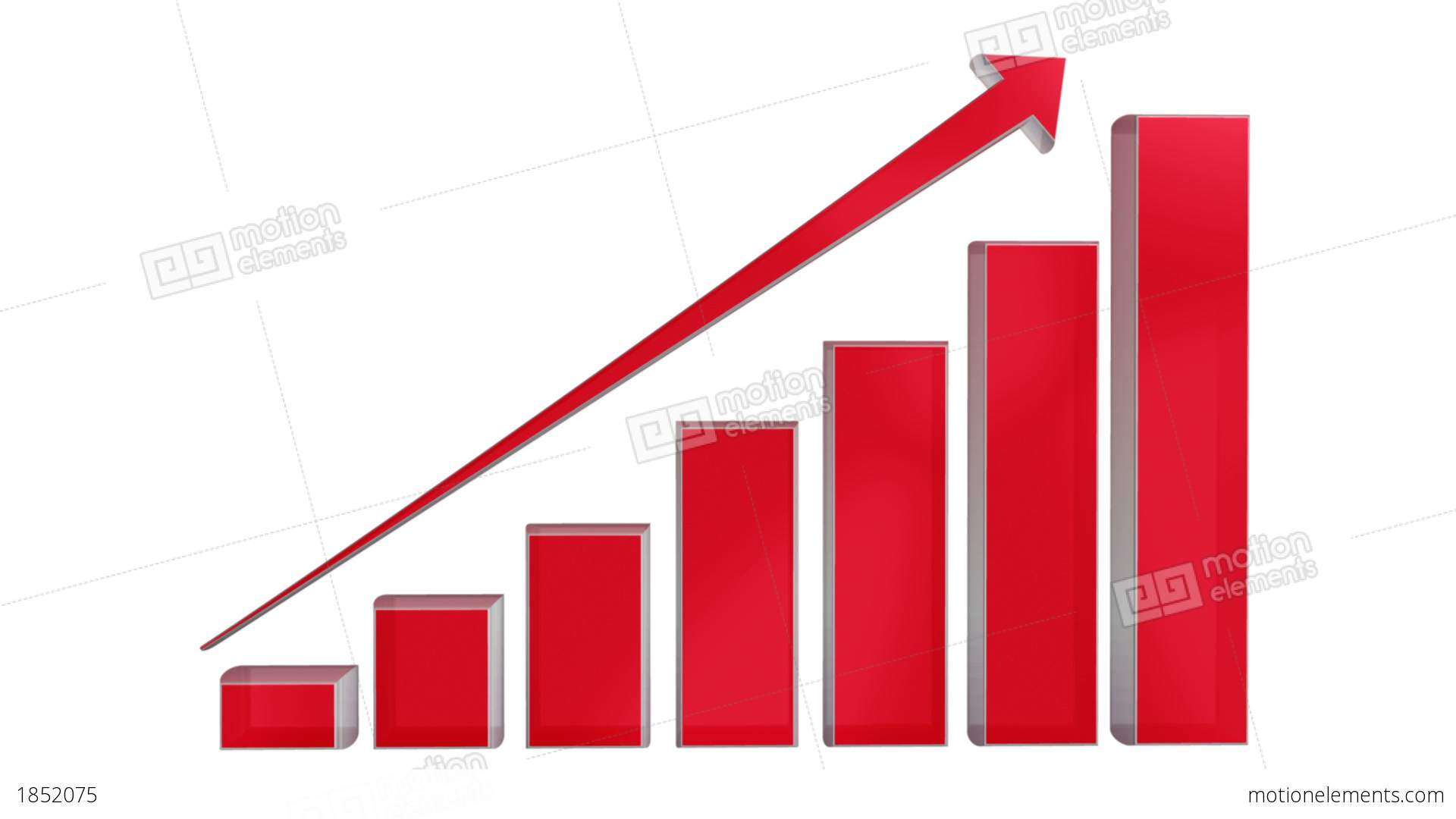 Graph clipart stock market rise Market With Chart alpha Stock