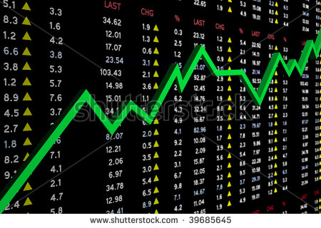 Graph clipart stock market rise Free Clipart BBCpersian7 Stock Clip