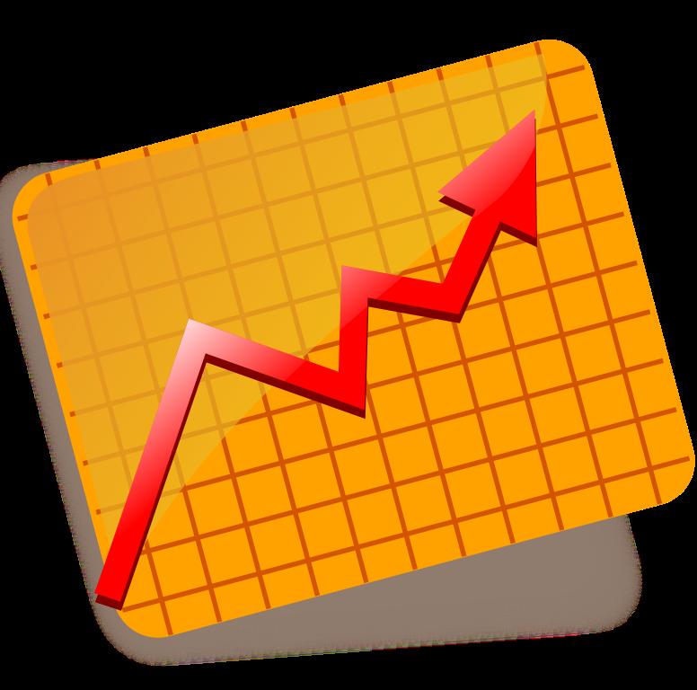 Graph clipart stock market rise Inspiration Market Market Cliparts Stock