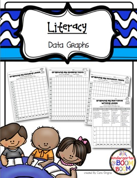 Graph clipart student data Boom Graphs Reading Data Graphs