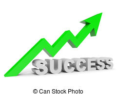 Graph clipart success Success 72 success arrow illustration