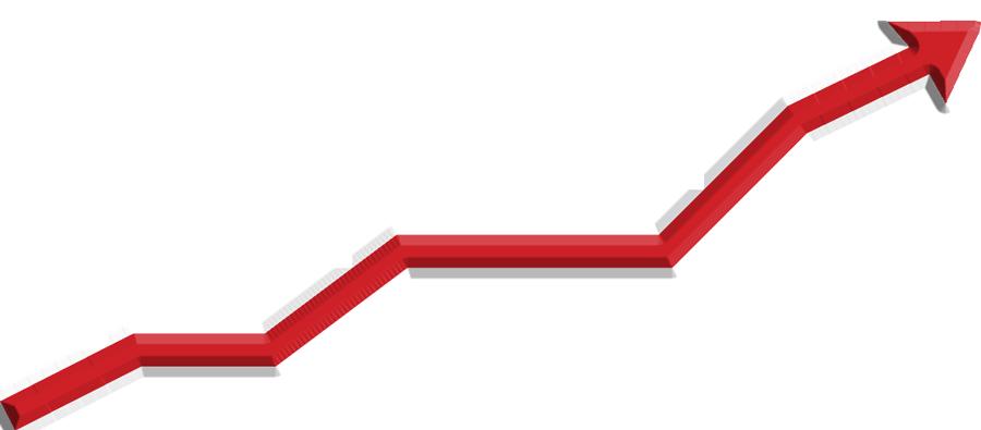 Graph clipart transparent Up Graph Market Background Graph