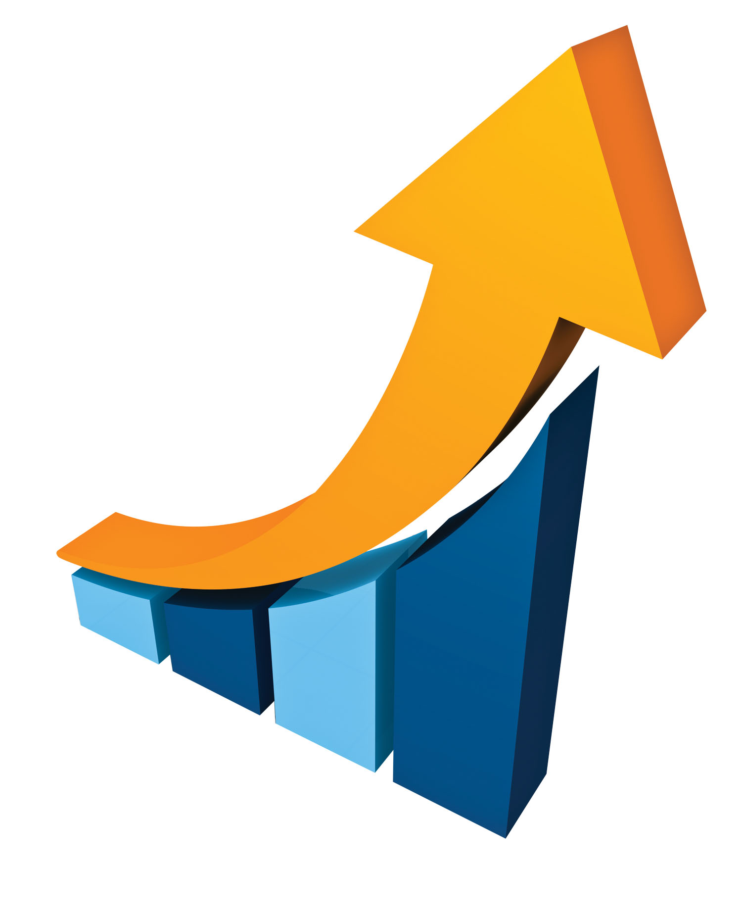 Graph clipart upward EE  57% by levy