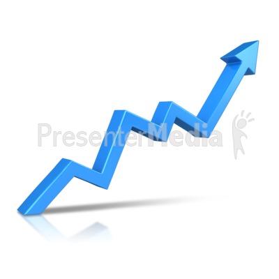 Chart clipart upward arrow Climbing Climbing Clipart Clipart PowerPoint
