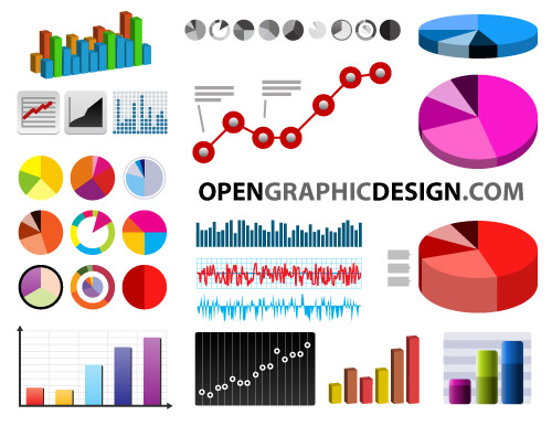Graph clipart vector free download In and Charts and vector