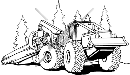 Grapple clipart Clipart Skidder Download on Clipart