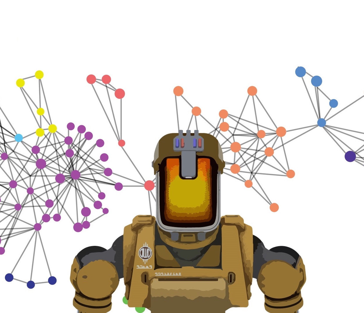 Grapple clipart Extraordinary in Size To  Moral Robot a
