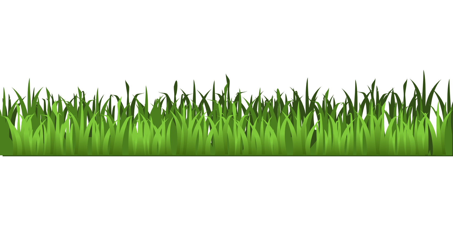 Feilds clipart lawn Isolated Meadow by nobacks free